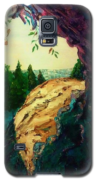 Good Summer Time Galaxy S5 Case