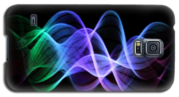 Good Vibrations Galaxy S5 Case