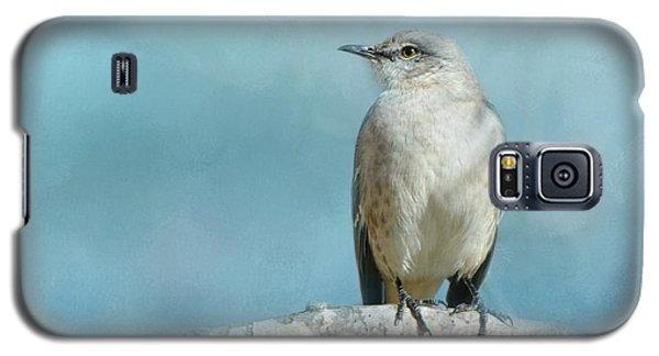 Good Winter Morning Galaxy S5 Case