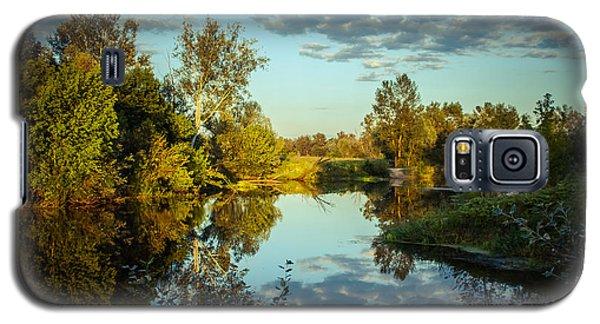 Goodbye Sunny Day Galaxy S5 Case