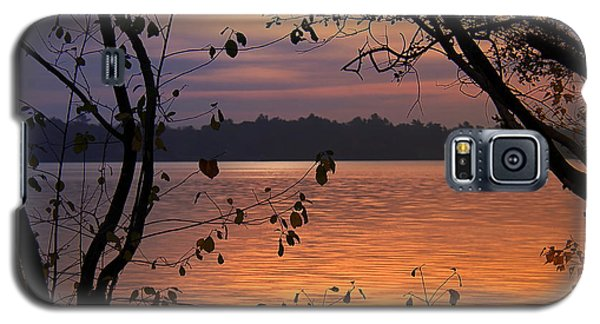 Goodnight Lake Galaxy S5 Case