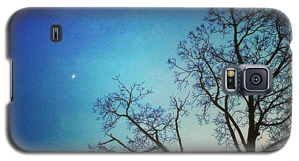 Goodnight Moon Galaxy S5 Case