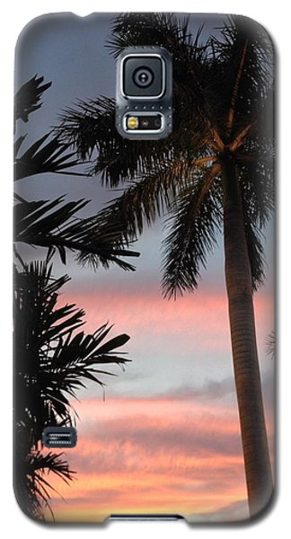 Goodnight Waterside  Galaxy S5 Case