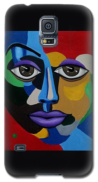 Google Me Galaxy S5 Case
