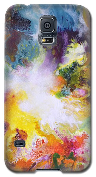 Gossamer Galaxy S5 Case