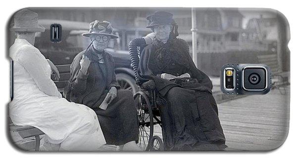 Gossip Galaxy S5 Case