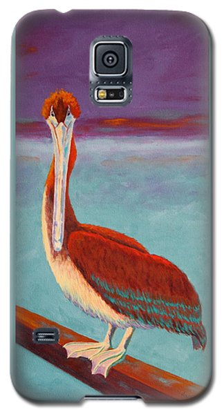 Got Fish? Galaxy S5 Case