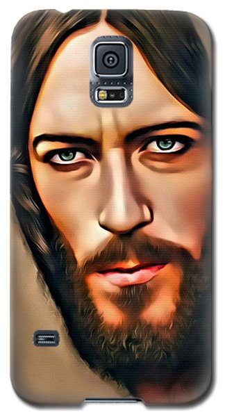 Got Jesus? Galaxy S5 Case