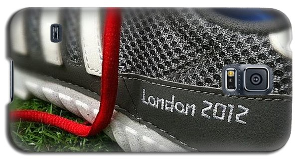 Got Some New Trainers... #london2012 Galaxy S5 Case