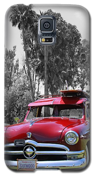 Galaxy S5 Case featuring the photograph Got Wood? by Shoal Hollingsworth