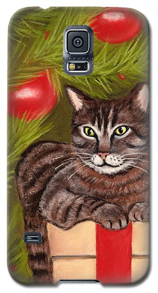 Got Your Present Galaxy S5 Case
