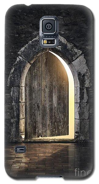 Gothic Light Galaxy S5 Case by Carlos Caetano