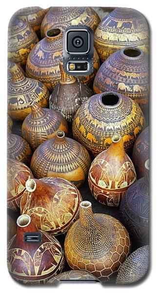 Gourds In Kenya Galaxy S5 Case