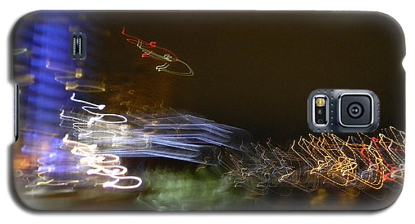 G.r. Grand River Dazzling Lights Galaxy S5 Case