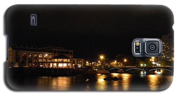 G.r. Grand River Ford Museum 1 Galaxy S5 Case