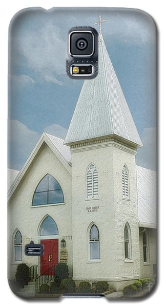Grace Church Galaxy S5 Case