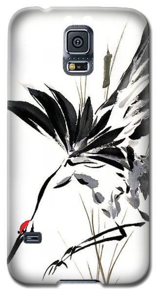 Grace Of Descent Galaxy S5 Case