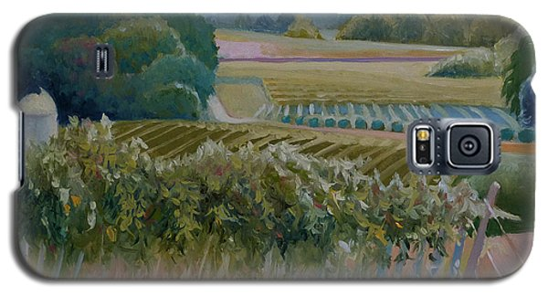 Grace Vineyards No. 1 Galaxy S5 Case