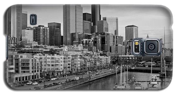 Gracefully Urban Galaxy S5 Case