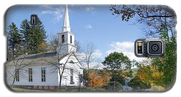 Grafton Church Galaxy S5 Case
