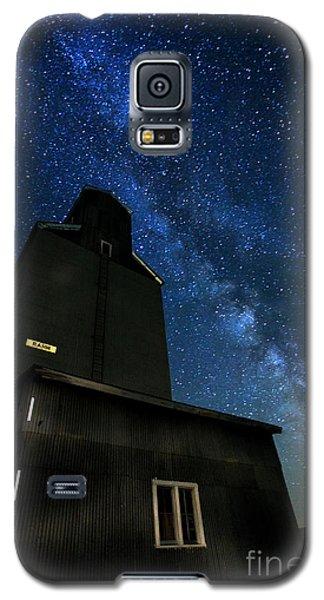 Grain Elevator  Galaxy S5 Case