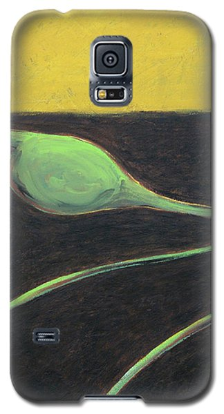 Grain Emanation Galaxy S5 Case