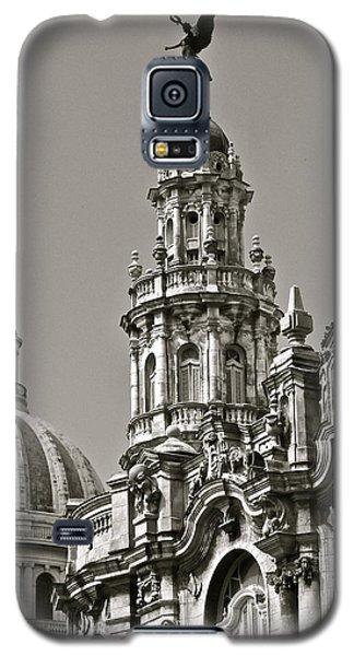Gran Teatro Galaxy S5 Case