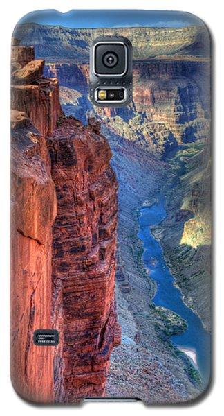 Grand Canyon Awe Inspiring Galaxy S5 Case