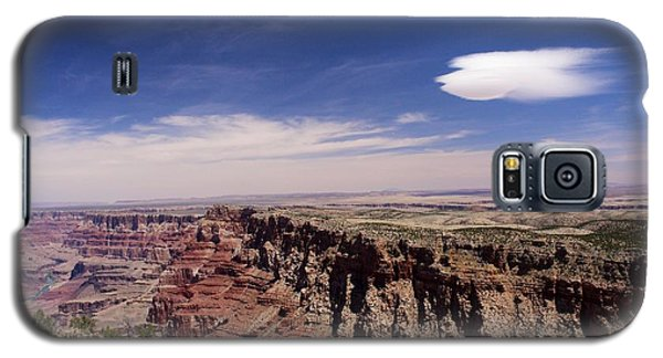 Grand Canyon Cloud Galaxy S5 Case