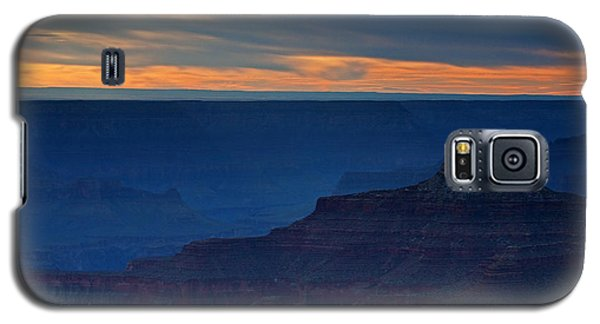 Grand Canyon National Park Cape Royal Sunset Galaxy S5 Case
