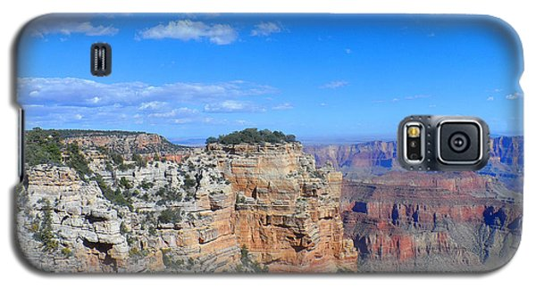Grand Canyon North Rim Galaxy S5 Case