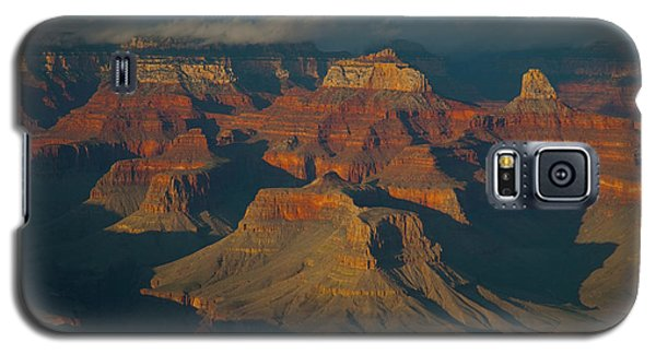 Galaxy S5 Case featuring the photograph Grand Canyon by Rod Wiens
