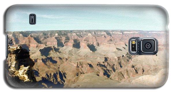 Grand Canyon Softness Galaxy S5 Case