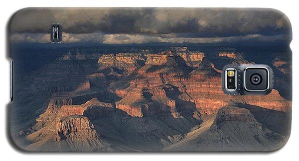 Grand Canyon View Galaxy S5 Case