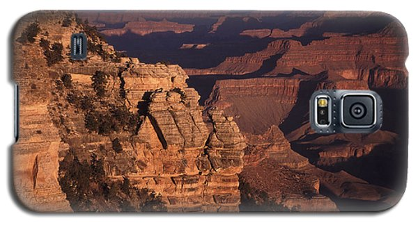 Grand Canyon Sunrise Galaxy S5 Case