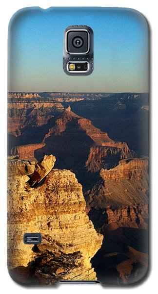 Grand Canyon Sunrise Two Galaxy S5 Case by Joshua House