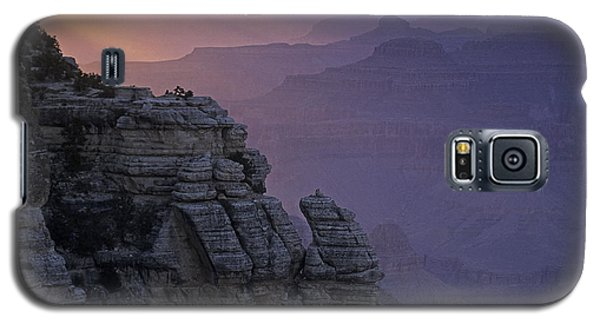 Grand Canyon Sunset Galaxy S5 Case
