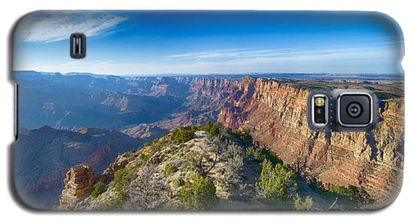 Grand Canyon - Sunset Point Galaxy S5 Case by Juergen Klust