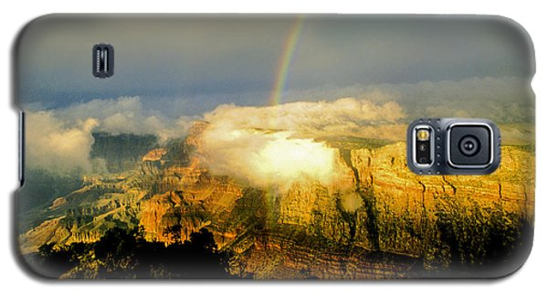 Grand Canyon Galaxy S5 Case