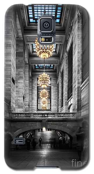 Grand Central Station IIi Ck Galaxy S5 Case