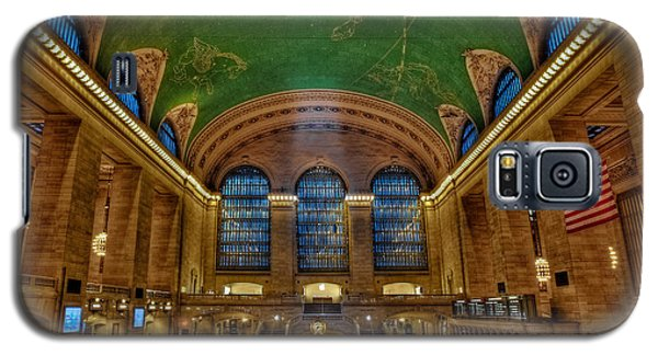 Grand Central Station Galaxy S5 Case