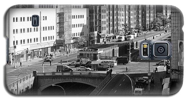 Grand Concourse Bronx Galaxy S5 Case