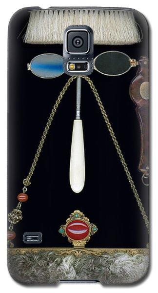 Grande Dame Galaxy S5 Case