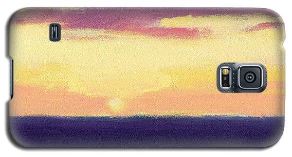 Grand Finale Galaxy S5 Case