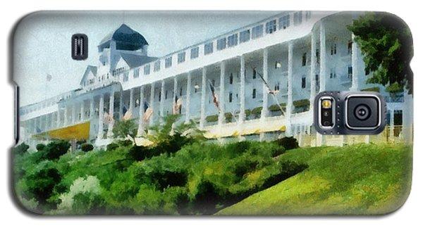 Grand Hotel Mackinac Island Ll Galaxy S5 Case