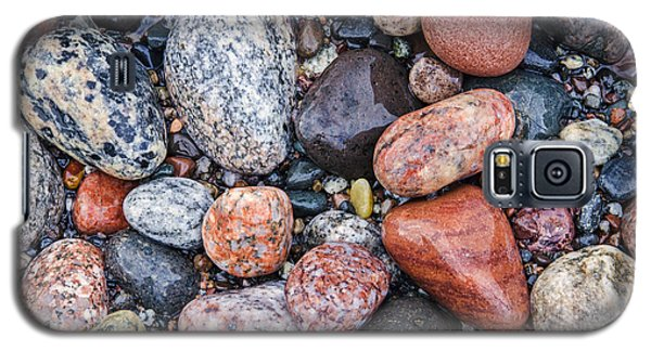 Grand Marais Beach Galaxy S5 Case