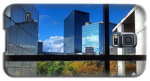 Grand Rapids Museum Of Art Galaxy S5 Case
