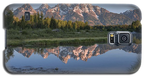 Grand Teton Awakening Galaxy S5 Case