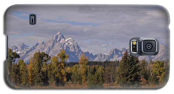 Grand Teton Galaxy S5 Case