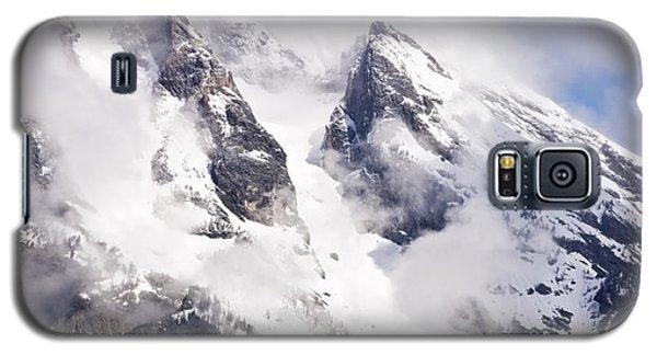 Grand Teton Glacier Galaxy S5 Case